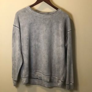 American Eagle Grey Crewneck